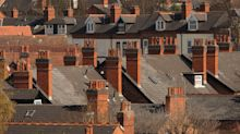 New UK mortgages hit six-year high before coronavirus hit