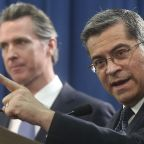 California AG: States Will Sue Trump Administration 'Definitely And Imminently'