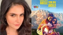 Zareen Khan Opens Up About Hum Bhi Akele Tum Bhi Akele; Says, She Had To Convince The Makers TO Be Part Of The Film- EXCLUSIVE
