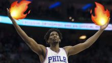 NBA litness test: Joel Embiid is a Troll God and LeBron James is the King of New York