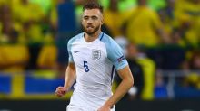 Arsenal and Crystal Palace move closer to agreeing Calum Chambers deal