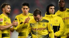 Borussia Dortmund gear up for visit of Tottenham with another Bundesliga defeat