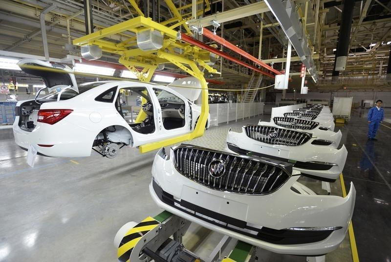 exclusive - most of buick's future u.s. cars may come from overseas