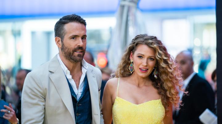 Ryan Reynolds lamenta local de casamento