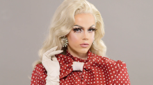 'RuPaul's Drag Race' star Blair St. Clair talks sexual assault survival, singing career: 'I'm not afraid to share my voice anymore'