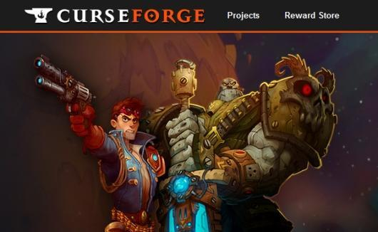 Curse opens its doors to WildStar addons