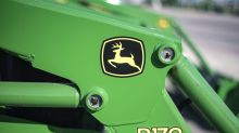 Deere's 'Messy Quarter' Is Out of the Way Says Blair Analyst