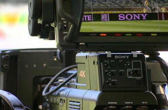 BBC to test 4K broadcasts of World Cup matches, but you can't watch them