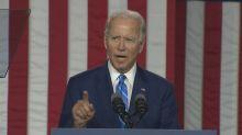 Biden vows to reverse Trump environment rollbacks