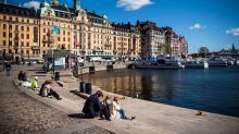 Coronavirus: Stockholm could have 'herd immunity' by next month, Swedish health chief claims