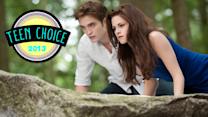 2013 Teen Choice Award Nominations