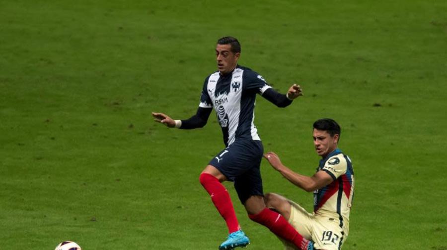 Rayados y Santos lideran el Clausura; argentino Funes Mori a los goleadores