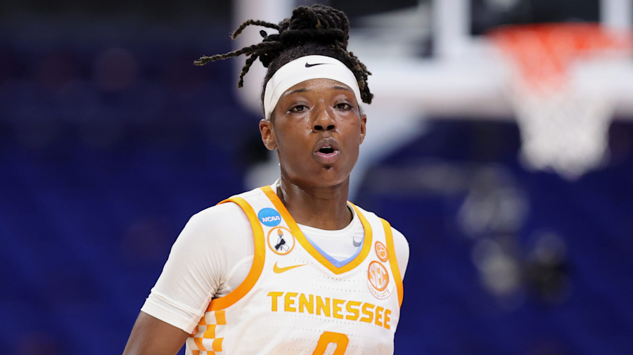 The biggest steals of 2021 WNBA Draft