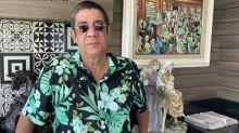 Candidato a vereador de São Caetano usa nome 'Zeca Pagodinho', é notificado por cantor e tem que mudar material de campanha das redes