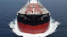 The Big Get Bigger In Public Dry Bulk Shipping