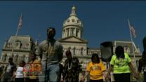 Freddie Gray Rallies Continue Monday