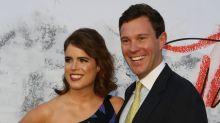 Princess Eugenie's fiancé won't receive a royal title