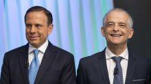 Após anúncio de fase amarela em SP, França chama Doria de mentiroso