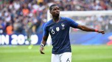Foot - Bleus - Equipe de France : Paul Pogba contrôlé positif au coronavirus et absent de la liste des Bleus