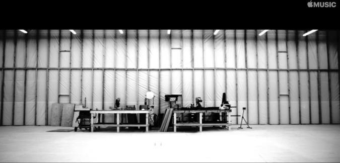 Frank Ocean's long-awaited album is an Apple Music exclusive