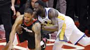 Green guarantees Warriors will beat Rockets