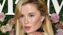 Ireland Baldwin Gushes Over Her Mother Kim Basinger: 'I Have No Idea How People Are Born This Beautiful'