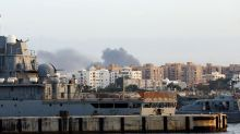 '52 dead' in militia clashes in Libya capital