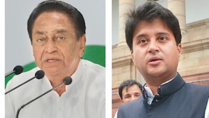 Rahul Gandhi to take call on MP CM candidate soon
