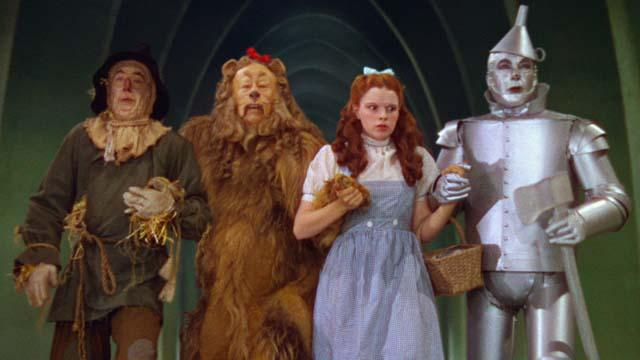 'The Wizard of Oz' IMAX 3D Trailer