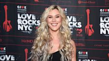 Joss Stone becomes mum to baby girl