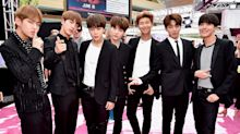 K-Pop Band BTS Top Time Magazine's Annual List of 'Next Generation Leaders'