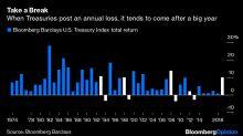 Goldman's 'Baby Bear Market' Hides a Mundane Call on Bonds