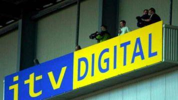 Quand ITV Digital entraînait la Football League anglaise dans sa chute