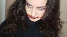 Spécial Halloween : un tuto pour un maquillage vraiment flippant