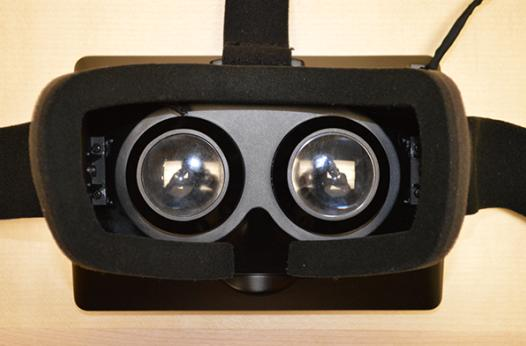 On the hazards of drinking and driving the Oculus Rift
