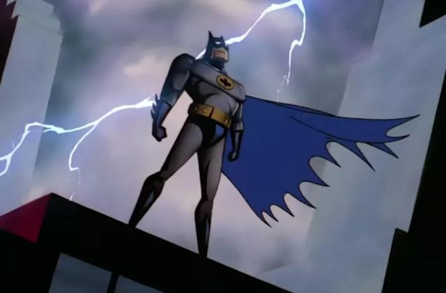 HBO Max will stream 'Batman: The Animated Series' in January