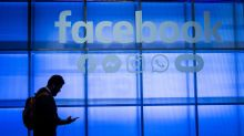 Facebook to add 1,000 tech and content jobs in the U.K.