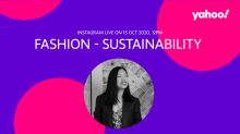 A Conversation With... Andrea Wong, fashion stylist