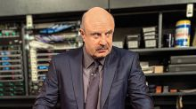 Prescription for 'Star'-dom: Dr. Phil McGraw Reflects on His Journey to Hollywood's Walk of Fame