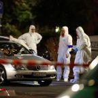 Germany mass shooting: Man who shot nine dead at Hanau shisha bars had far-right views, confession letter reveals