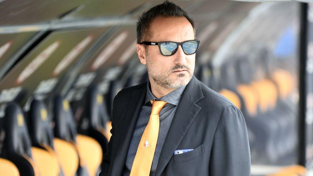 """Verona fermato, Setti attacca: """"Contro di noi arbitri non cazzuti"""""""