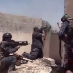 Iraqi Forces Resume Operations Against IS in Old Mosul