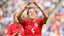 Women's World Cup: 'Lionesses thriving under Phil Neville's philosophy'