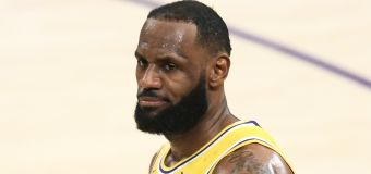 LeBron James rages over NBA All-Star 'disrespect'