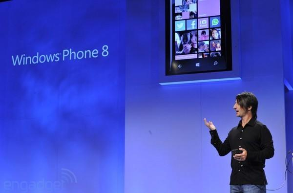 Bloomberg: Nokia will announce Windows Phone 8 handsets at Nokia World next month