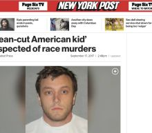 When The Media Treats White Suspects And Killers Better Than Black Victims