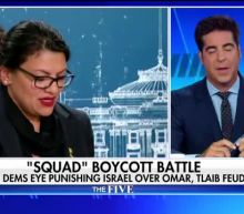 Radical members of 'The Squad' use news conference to slam Israel
