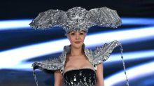 London Fashion Week: la creatividad a la cabeza