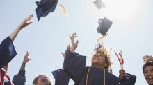 3 Dividend Stocks for Recent College Graduates
