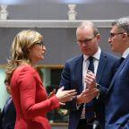 Ireland expresses 'frustration' at Brexit deal delay
